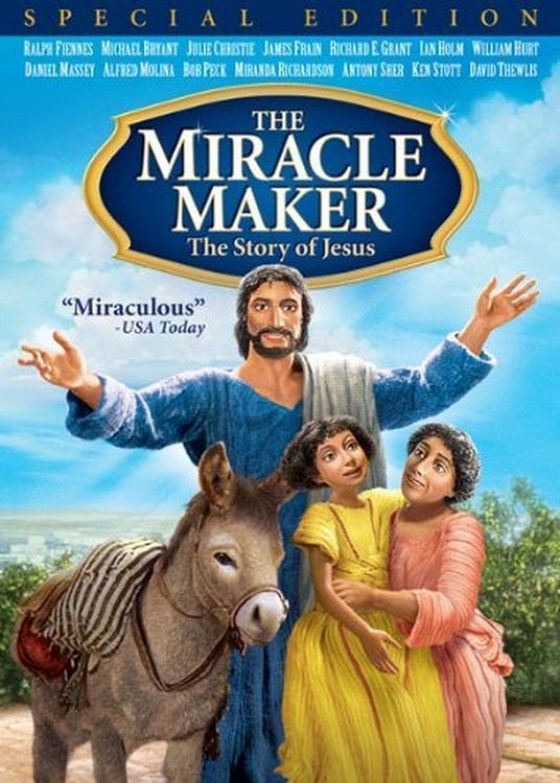 Чудотворец (The Miracle Maker)