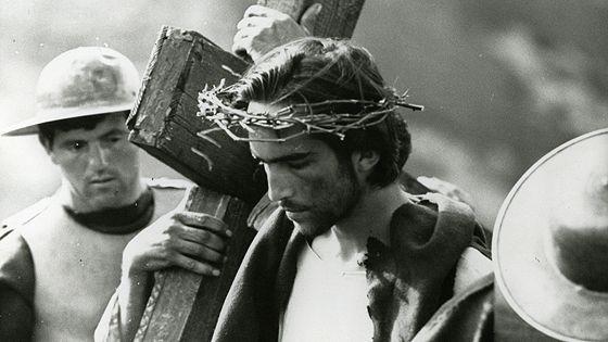 Евангелие от Матфея (Il Vangelo secondo Matteo)