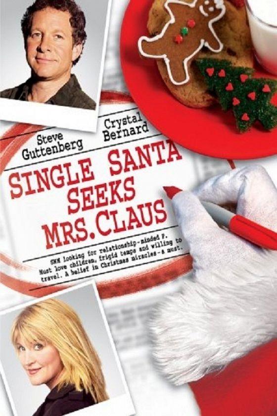 Одинокий Санта желает познакомиться с миссис Клаус (Single Santa Seeks Mrs. Claus)