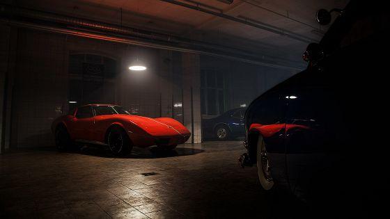 Легендарные авто. Muscle Cars 1960–1970-х годов