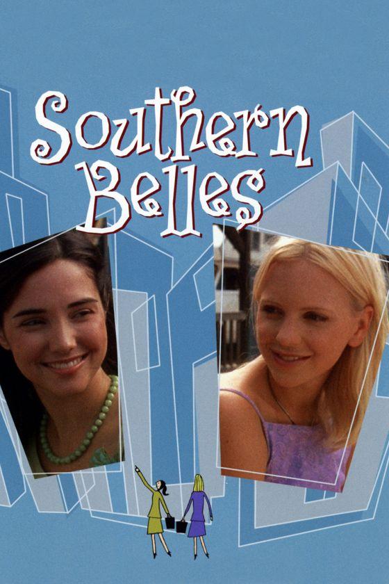 Южные красотки (Southern Belles)