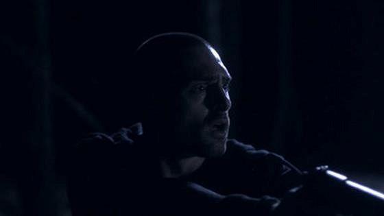 Николас Ганн (Nicholas Gunn)