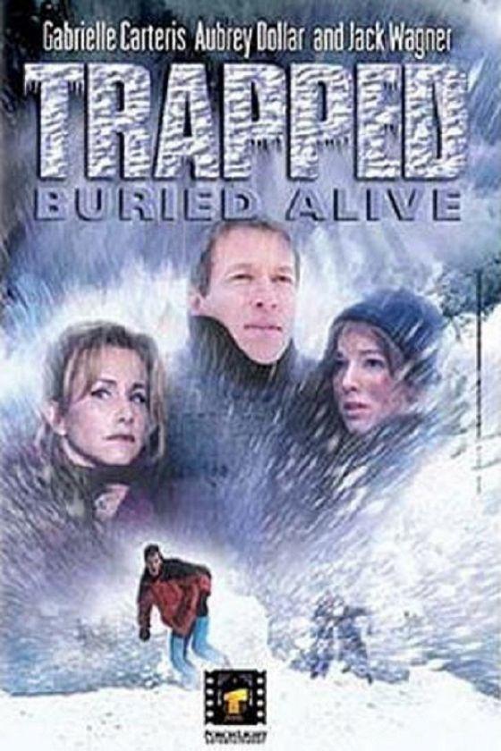 Погребенные лавиной (Trapped: Buried Alive)