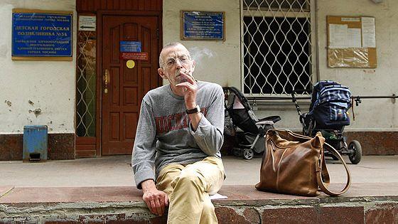 Лев Рубинштейн. Творческая встреча