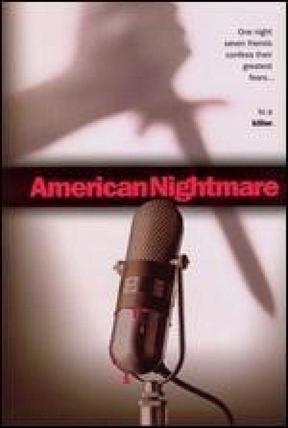Американский кошмар (American Nightmare)