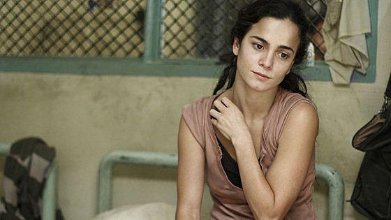 Алиса Брага (Alice Braga)