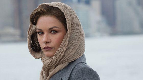 Кэтрин Зита-Джонс (Catherine Zeta-Jones)