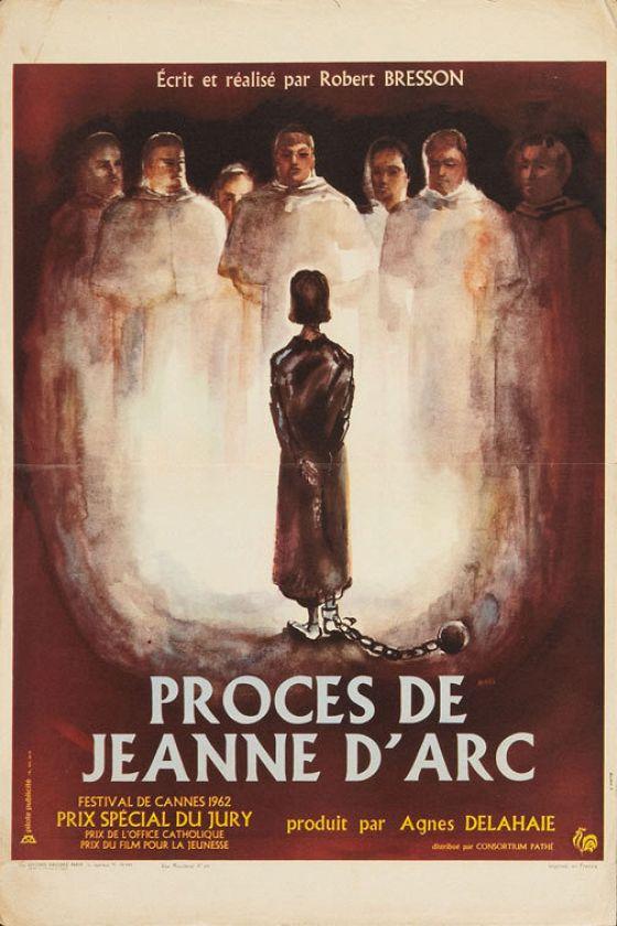 Процесс Жанны д'Арк (Procès de Jeanne d'Arc)