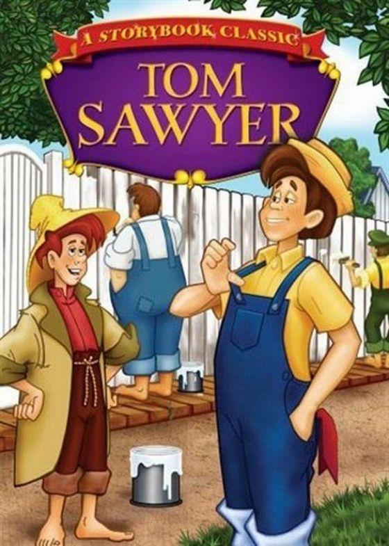 Том Сойер (The Adventures of Tom Sawyer)