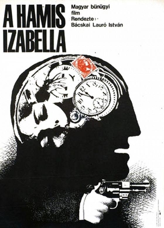 Фальшивая Изабелла (A hamis Izabella)