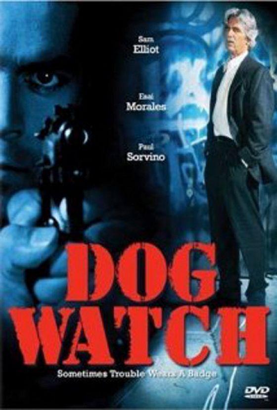 Цепной пес (Dog Watch)