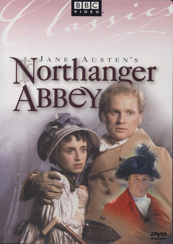 Аббатство Нортенгер (Northanger Abbey)