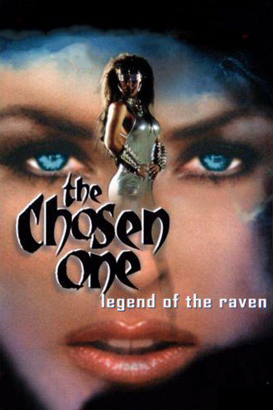 Ворона (The Chosen One: Legend of the Raven)
