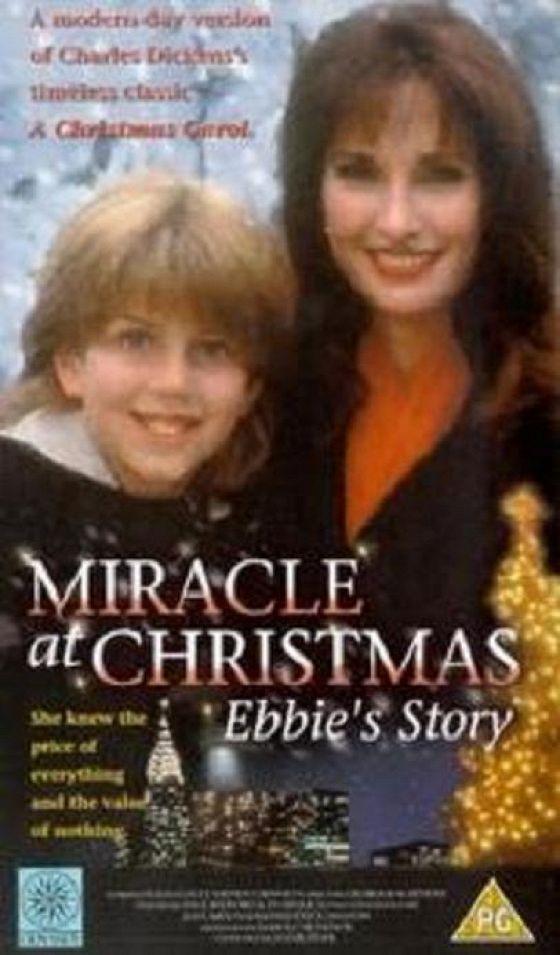 Эбби и духи Рождества (Ebbie)