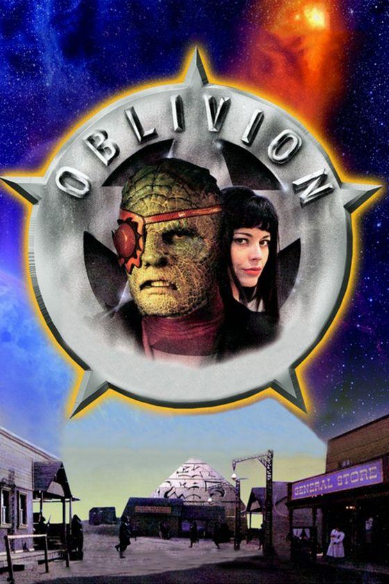 Город забвения (Oblivion )
