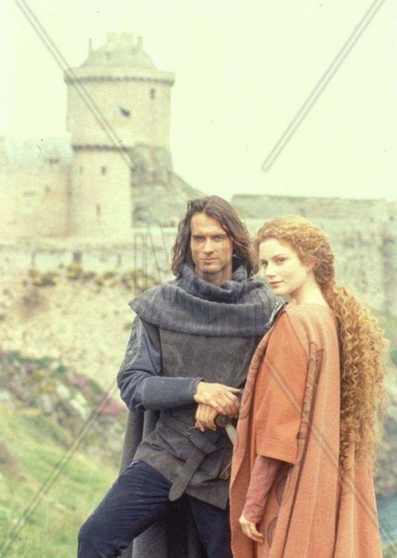 Тристан и Изольда (Il cuore e la spada)