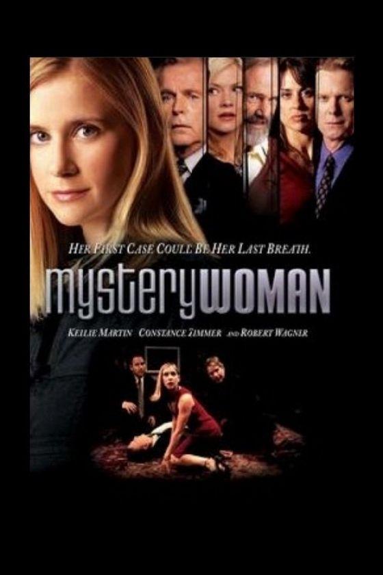 Таинственная женщина (Mystery Woman)