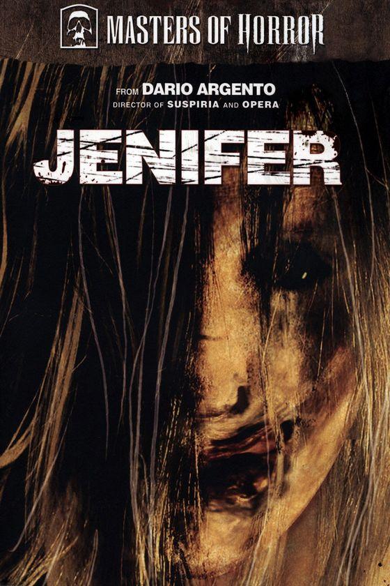Дженифер (Jenifer)