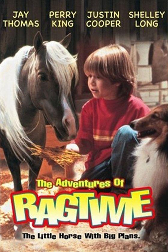 Приключения Рэгтайма (The Adventures of Ragtime)