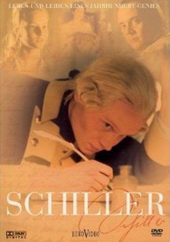 Шиллер (Schiller)