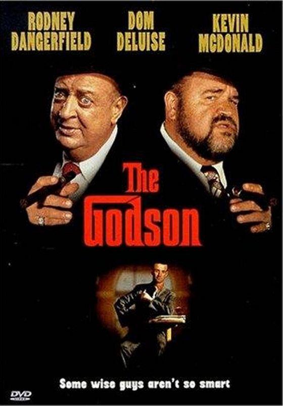 Крестный сын (The Godson)