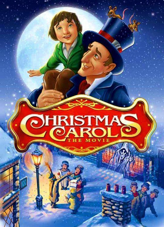 Рождественская сказка (Christmas Carol: The Movie)