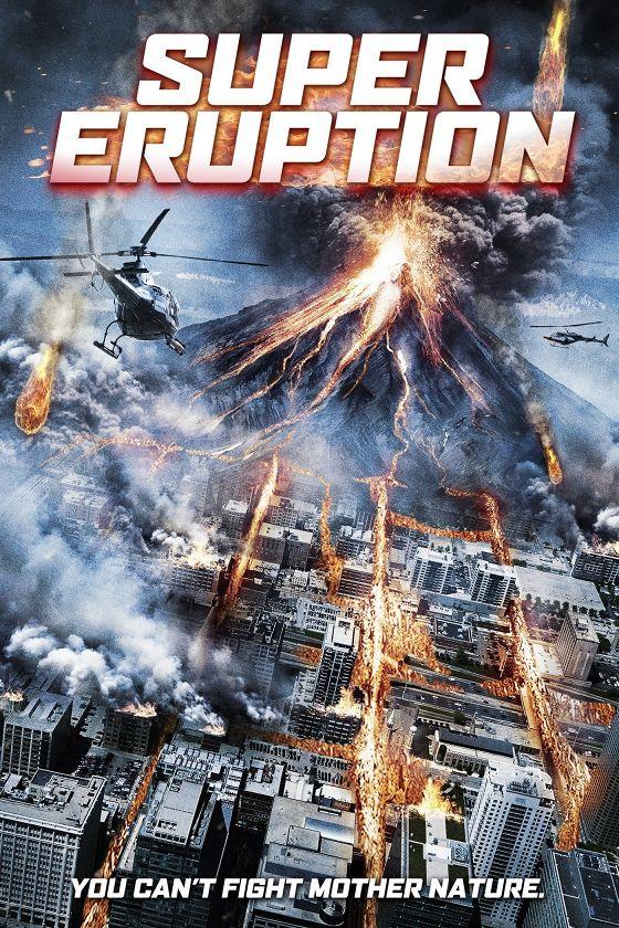 Суперизвержение (Super Eruption)