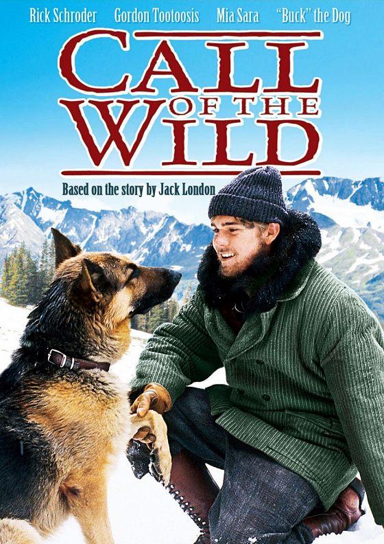 Зов предков (Call of the Wild)