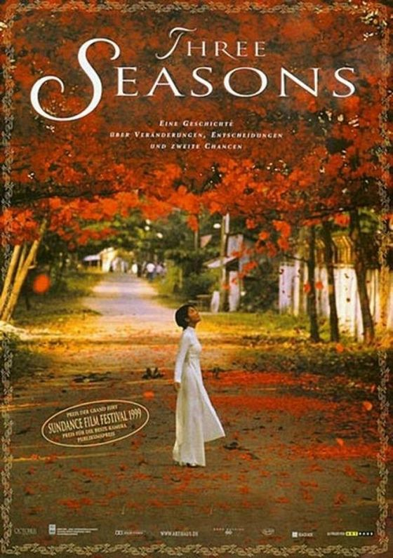Три сезона (Three Seasons)