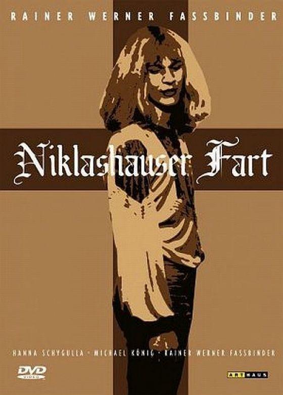 Поездка в Никласхаузер (Die Niklashauser Fart)