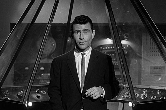 Род Серлинг (Rod Serling)