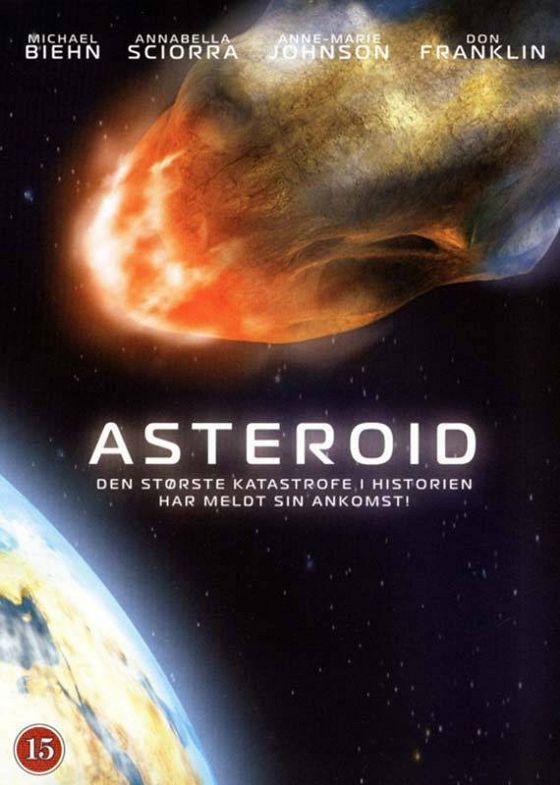 Астероид (Asteroid)