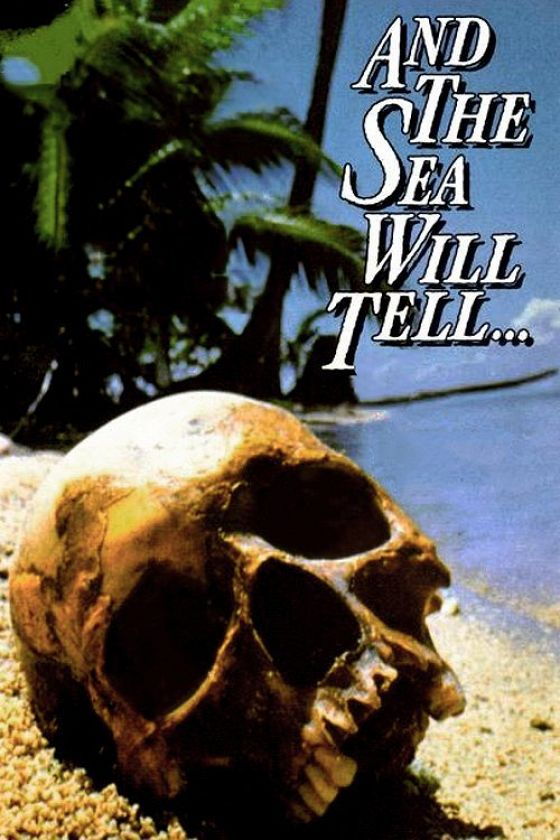 И море раскроет тайну (And the Sea Will Tell)