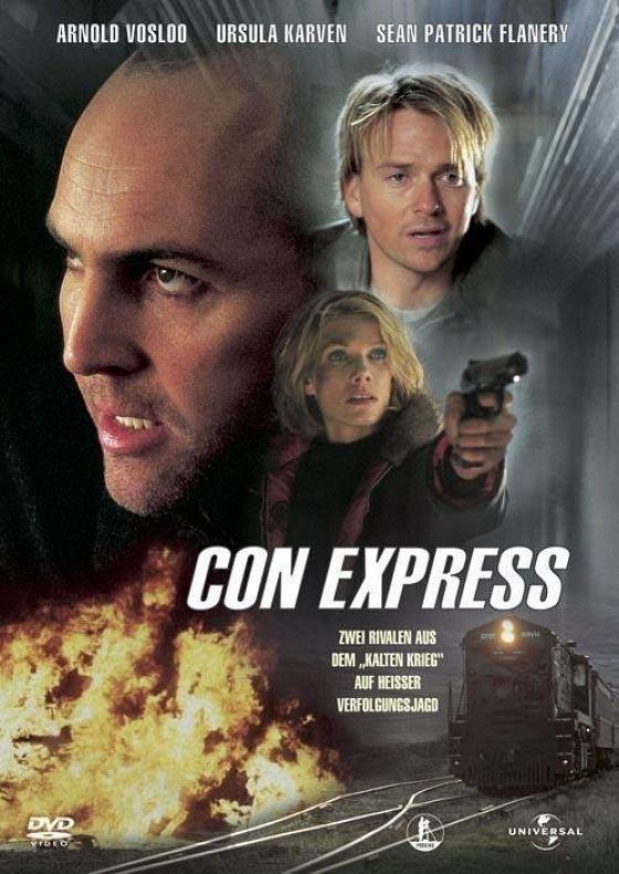Поезд-тюрьма (Con Express)