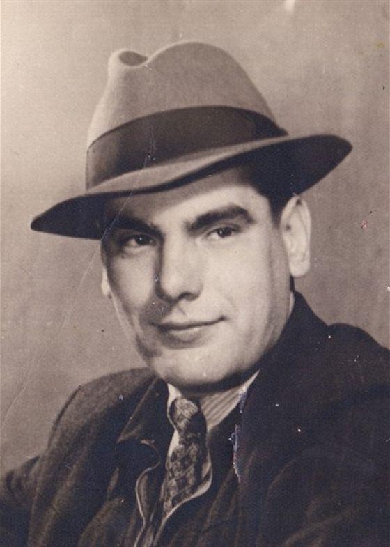 Ольгерд Воронцов