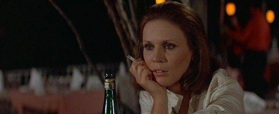 Марта Келлер (Marthe Keller)