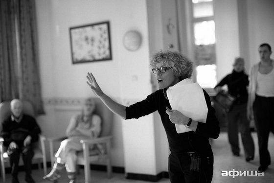 Жанна Лабрюн (Жанна Лабрюн)