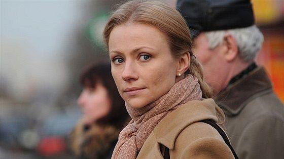 Мария Миронова (Мария Андреевна Миронова)