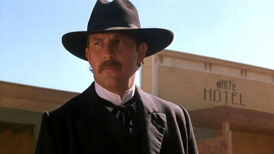 Уайатт Эрп (Wyatt Earp)