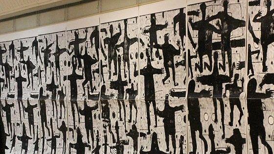 III Казанская международная биеннале печатной графики «Всадник»