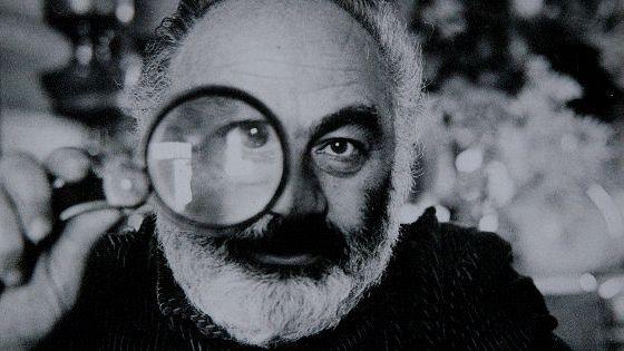 Сергей Параджанов. Дом, в котором я живу