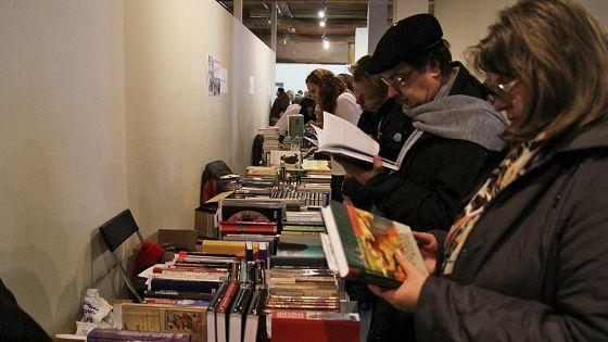 Зимний книжный фестиваль-2016