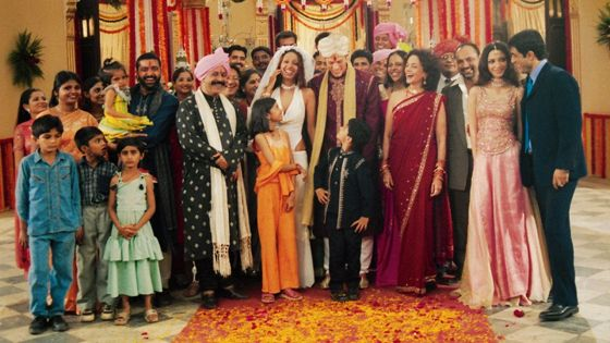 Моя невеста из Болливуда (My Bollywood Bride)