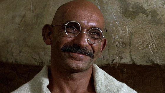 Ганди (Gandhi)