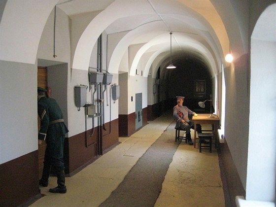 История тюрьмы Трубецкого бастиона. 1872–1921