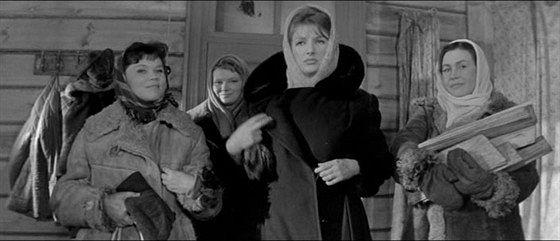 Люсьена Овчинникова (Люсьена Ивановна Овчинникова)