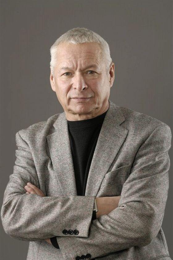 Евгений Важенин (Евгений Иванович Важенин)