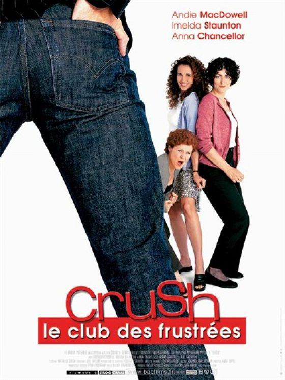 Клуб неудачниц (Crush)