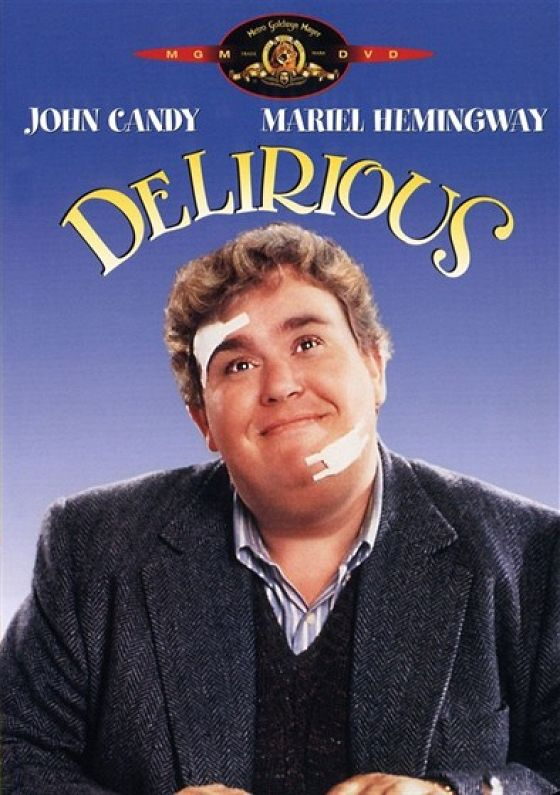 В бреду (Delirious)