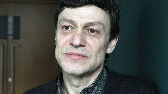 Михаил Бычков (Михаил Владимирович Бычков)